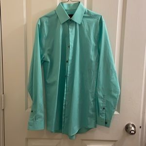 J. Ferrar button down shirt